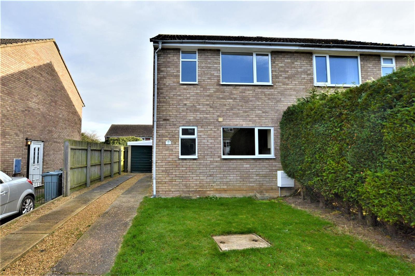2 Bedrooms Detached House for sale in Gainsborough Road, Stamford
