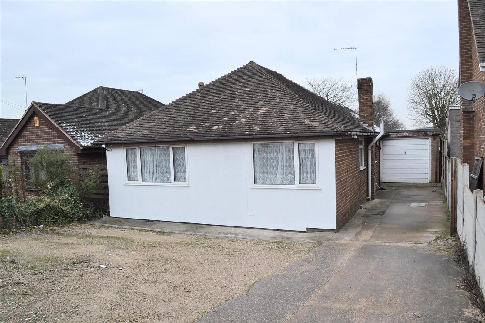 2 Bedrooms Property for sale in Hartshorne
