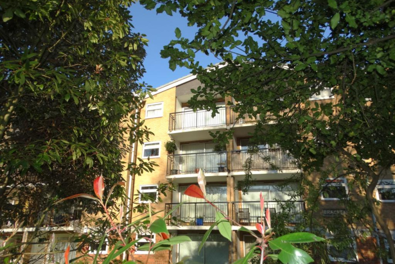 Flat/apartment for sale in Beckenham - Brackens, 4 Brackley Road, Beckenham, BR3