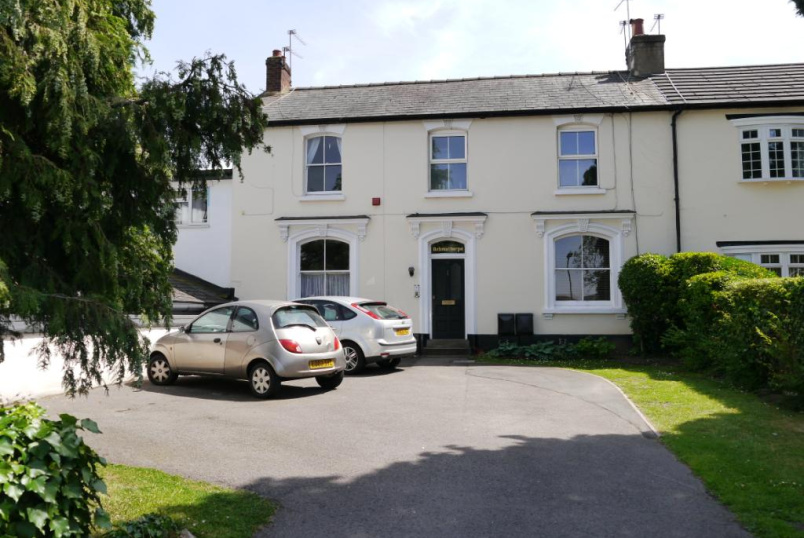Flat/apartment to rent in Barnet - Henry Road, East Barnet, Herts, EN4