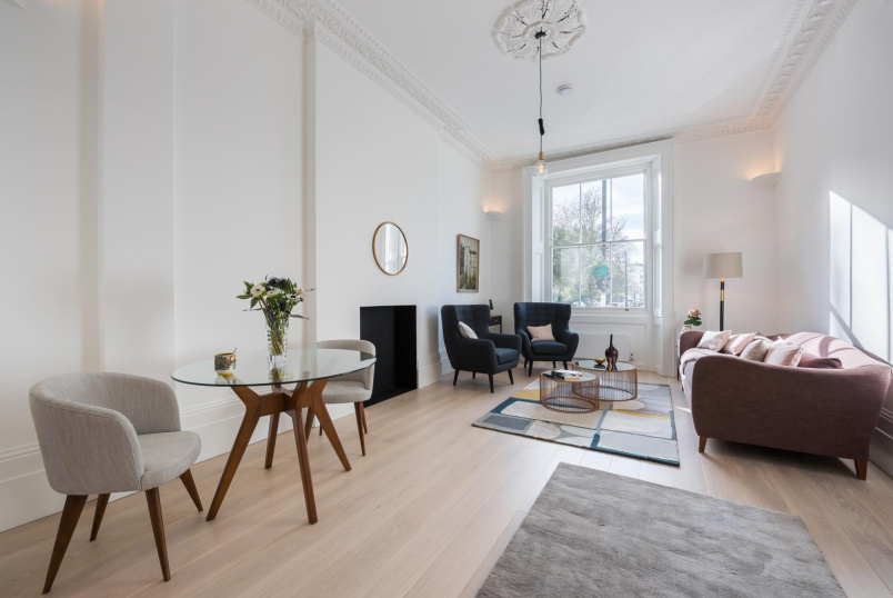 Apartment for sale - WARWICK SQUARE, SW1V