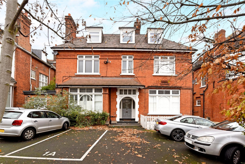 Flat/apartment new instruction - West Hill, London, SW15