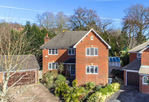 Hazelwood Heights, Oxted, Surrey, RH8