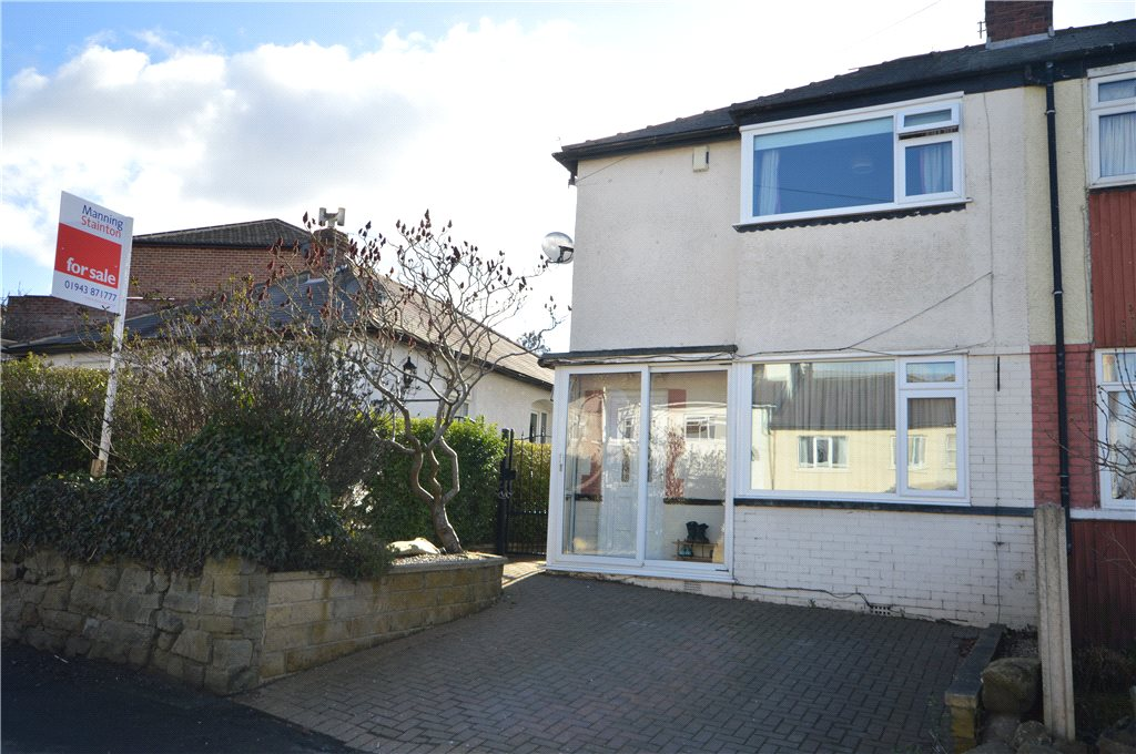 A First Time Buyer Property on the market in Rawdon
