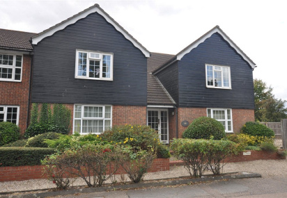 Mill View, Great Chesterford, Saffron Walden, Essex