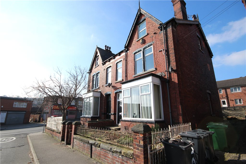 Property Auction West Yorkshire