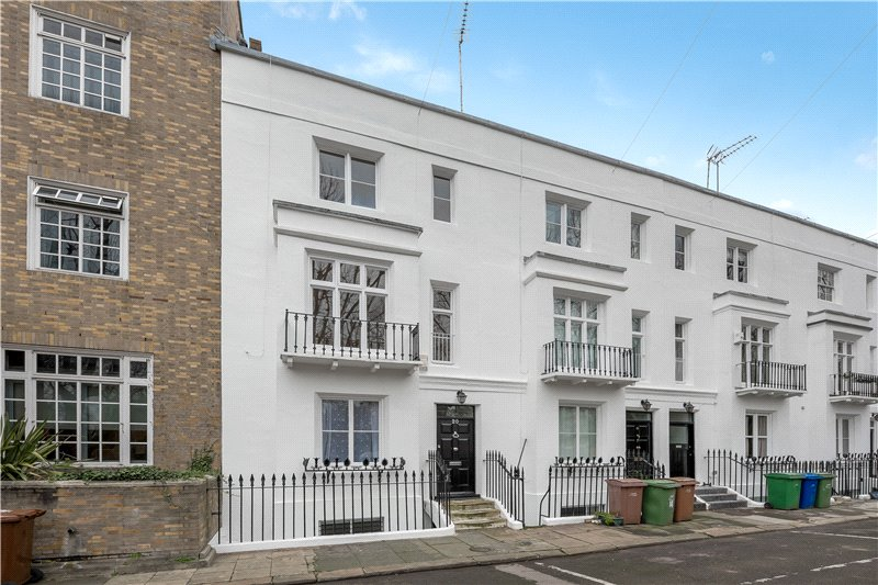 House for sale - Barkham Terrace, Kennington, SE1