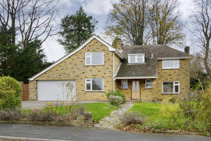 House to rent in Winchester - Abbey Hill Road, Winchester, Hampshire, SO23
