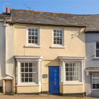 Dairy Cottage, Brownston Street, Modbury, Ivybridge, PL21