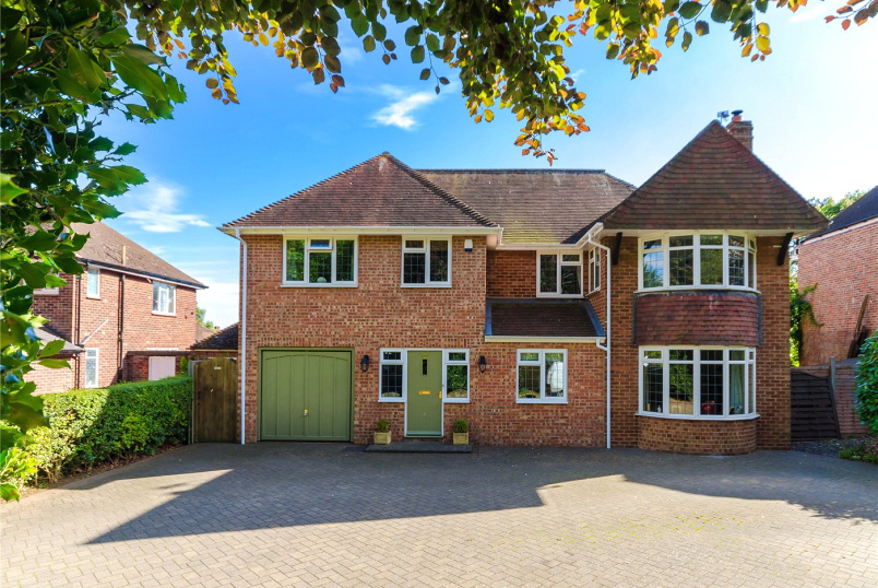 House for sale - Barrowby Road, Grantham, NG31