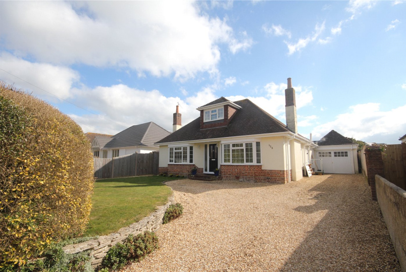 House for sale in Highcliffe - Bure Lane, Christchurch, Dorset, BH23