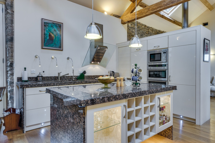 3 bedroom property for sale in Heaning Barn, Heaning Lane ...