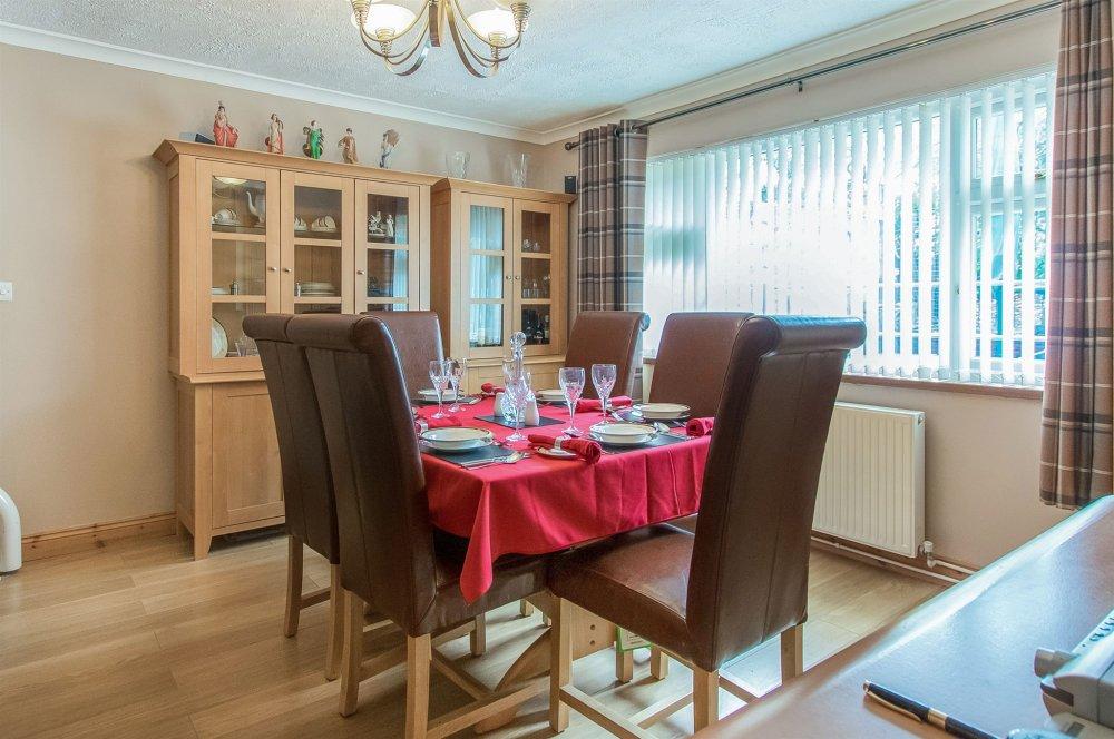 3 Bedroom Property For Sale In Dan Y Parc Morriston Swansea