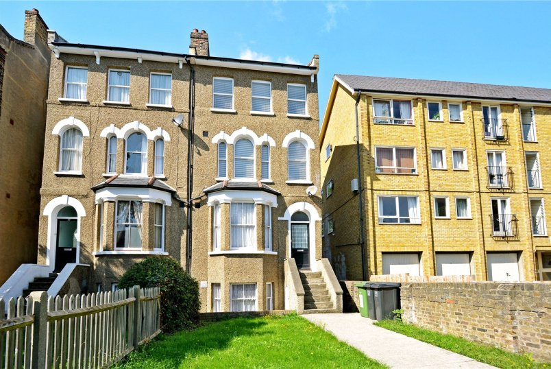 Maisonette for sale in New Cross - Devonshire Road, Forest Hill, London, SE23