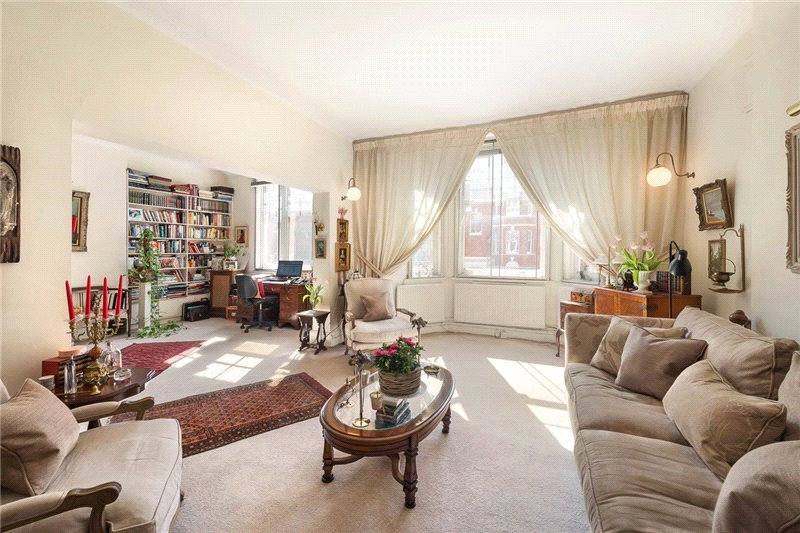Flat/apartment for sale in South Kensington - Beaufort Street, Beaufort Street, London, SW3