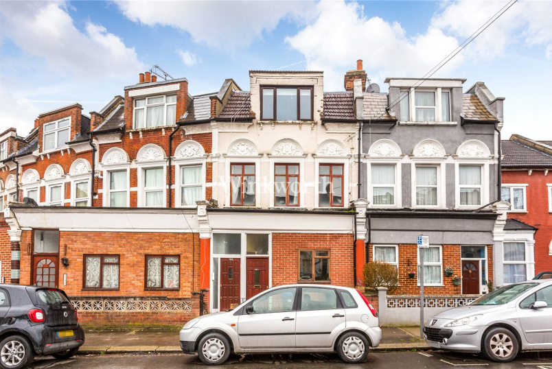 Flat/apartment for sale - Whittington Road, London, N22