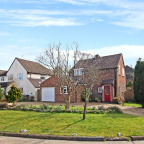 Meadowbrook, Oxted, Surrey, RH8