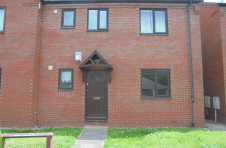 Queens Court, Madeley, Telford