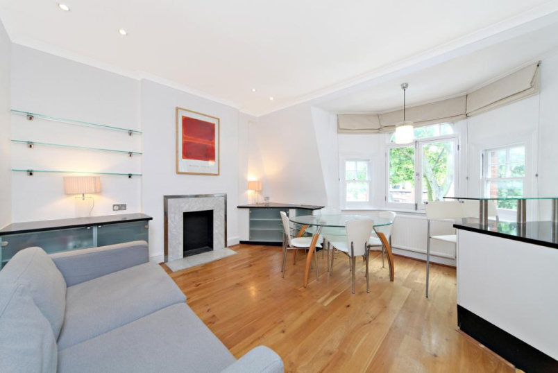 Flat/apartment to let - New Kings Road, Parsons Green/Fulham, SW6