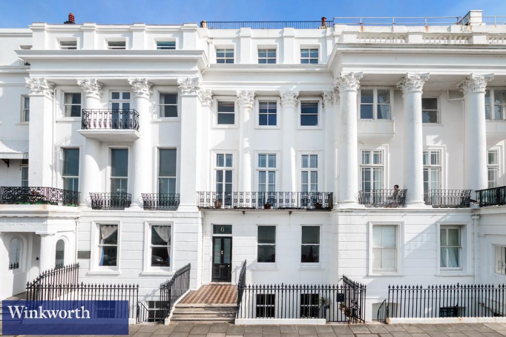 5 bedroom property for sale in arundel terrace brighton for Brighton house
