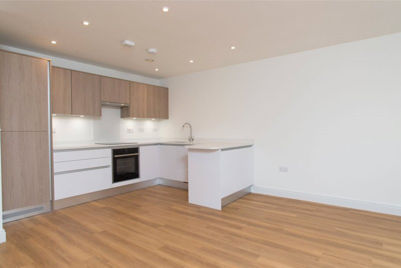 Flat/apartment for sale - St Thomas's Place, Old Ruttington Lane, Canterbury, CT1