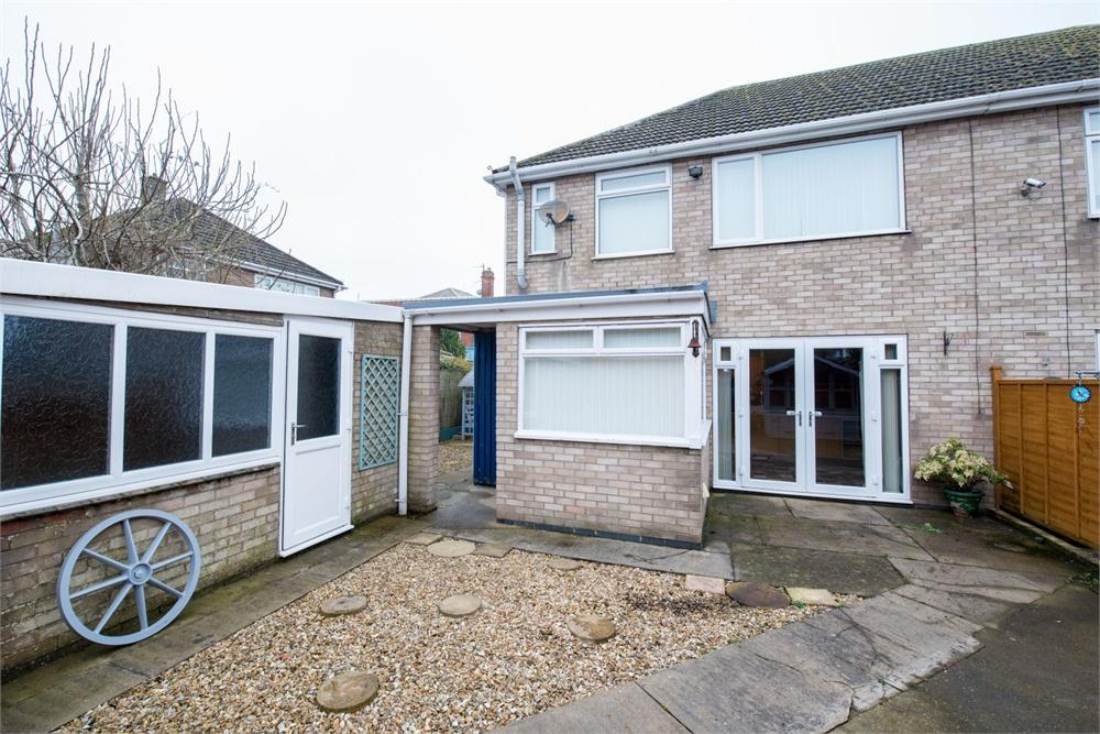 Fabulous 3 Bedroom Property For Sale In Witham Green Boston Home Interior And Landscaping Eliaenasavecom