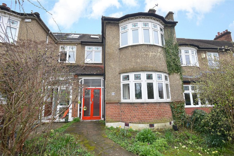 House for sale - Homestall Road, East Dulwich, SE22