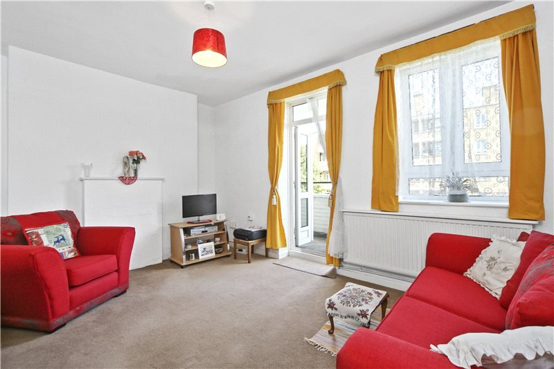 Flat/apartment for sale - Mortimer House, North End Road, West Kensington, W14