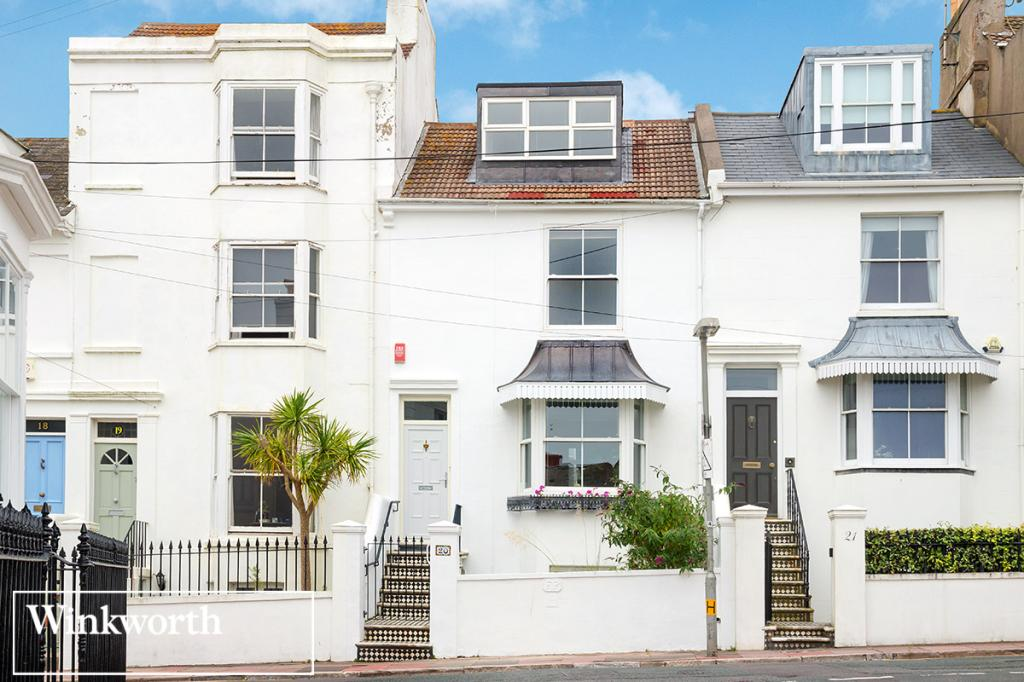 Garden Three Bedrooms Spread Over First And Second Floor Close Proximity To Vi Nt Cafe Culture City Centre The Beach And Brighton Station