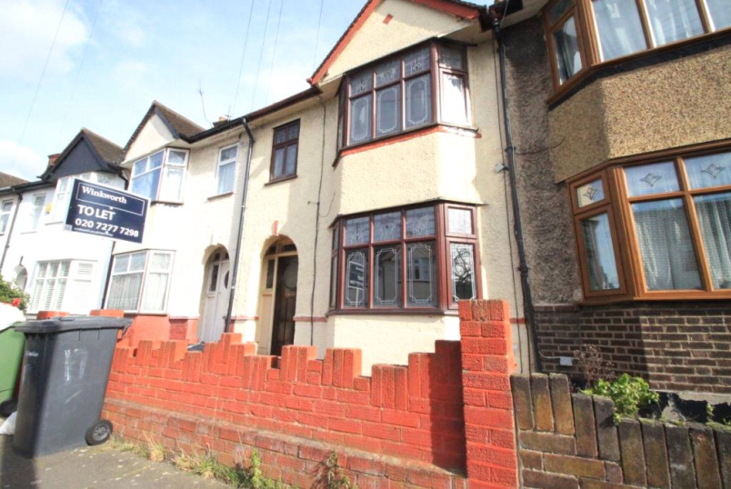 House for sale in New Cross - Barriedale, New Cross, London, SE14