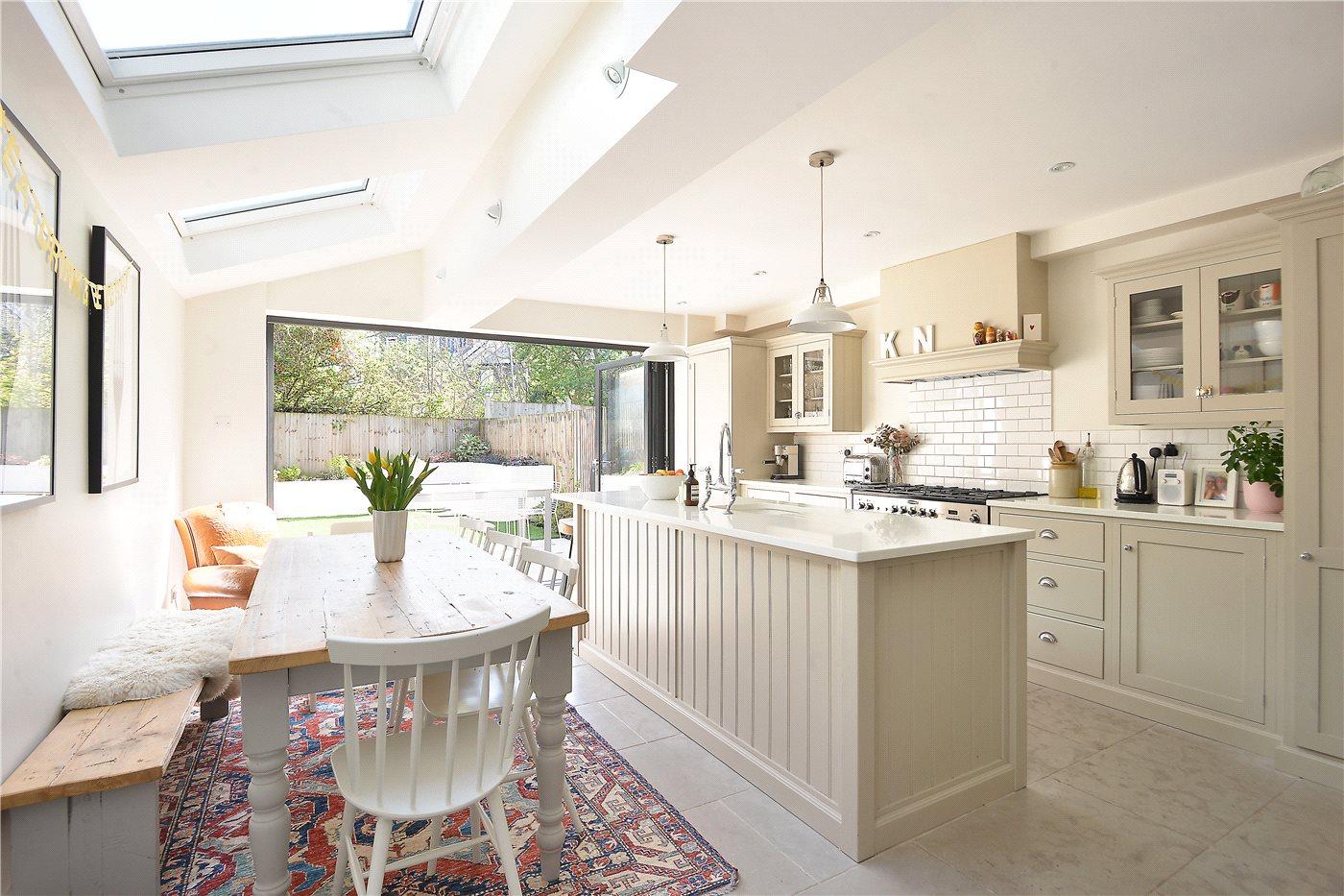 5 bedroom property for sale in Copleston Road, Peckham Rye, SE15 ...