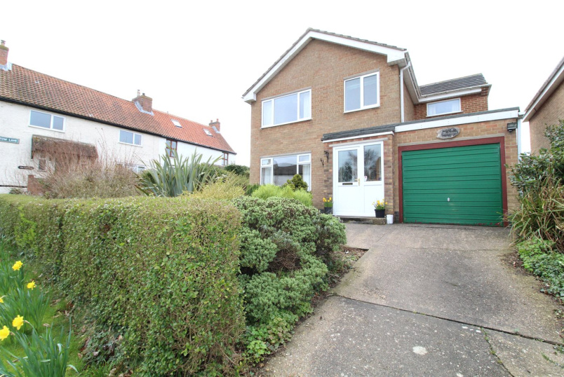 House for sale - Newark Hill, Foston, Grantham, NG32