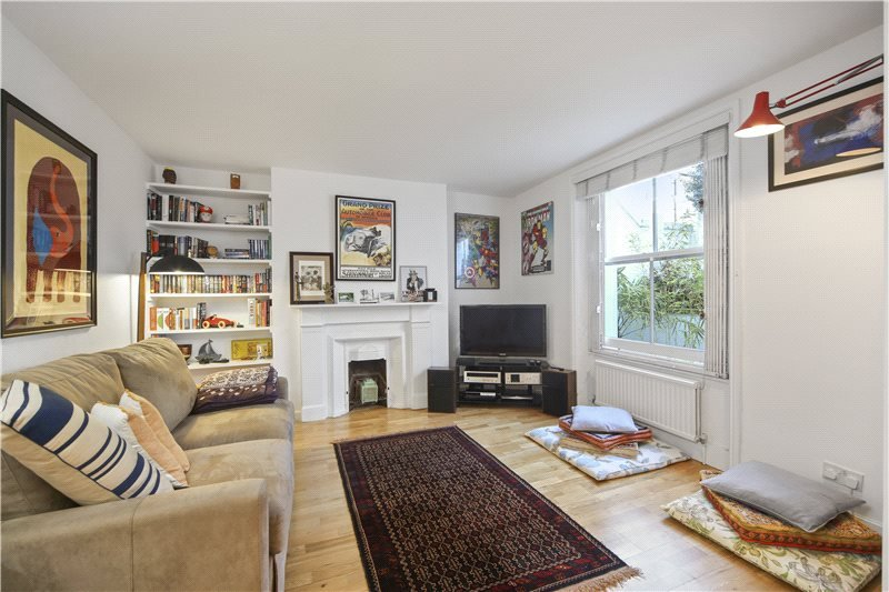 Flat/apartment for sale - Richmond Way, Brook Green, W12