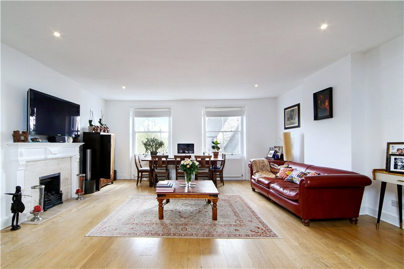 Flat/apartment for sale - St. Stephens Crescent, London, W2