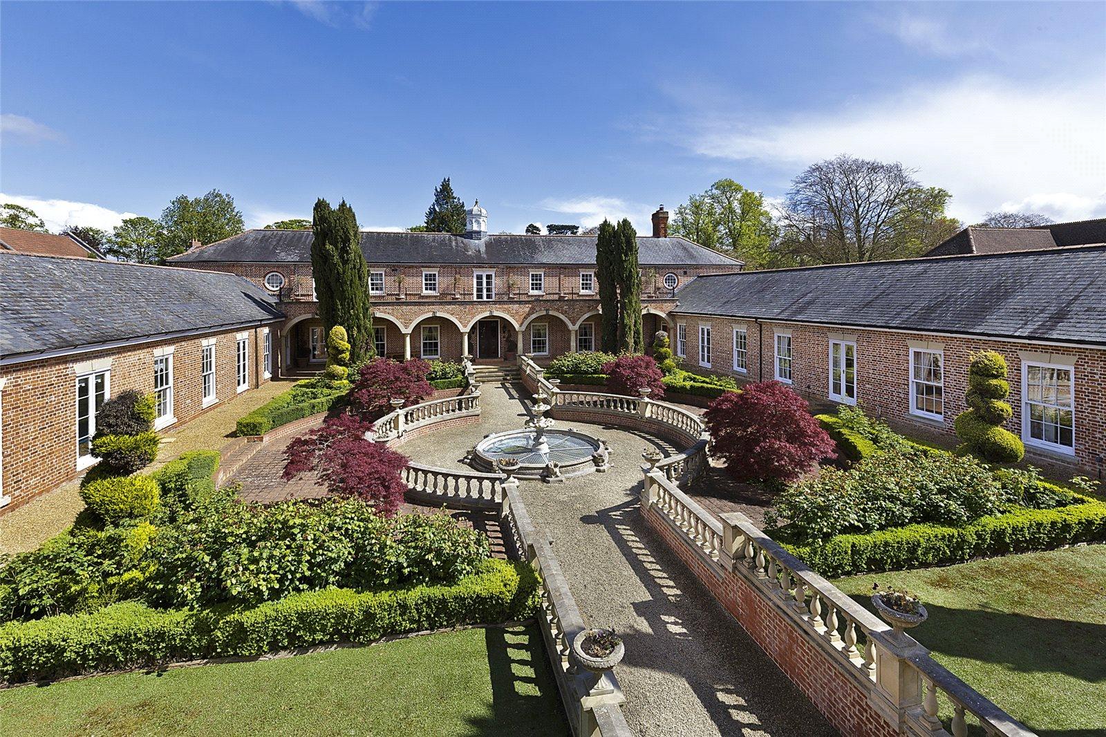 Suffolk £2950000