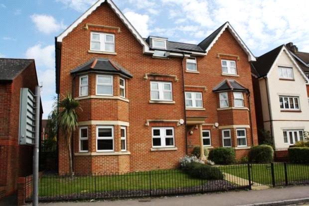 Flat/apartment to rent in Guildford - The Courtyard, Stoke Road, Guildford, GU1