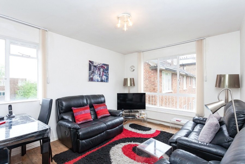 Flat/apartment for sale in Kentish Town - Benson Court, Junction Road, Tufnell Park, London, N19