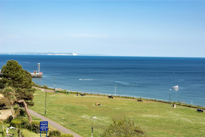 Flat/apartment for sale - West Cliff Gardens, Bournemouth, Dorset, BH2