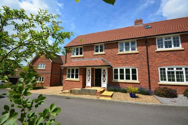 House for sale - Casbrook Field, Upper Timsbury, Romsey, SO51