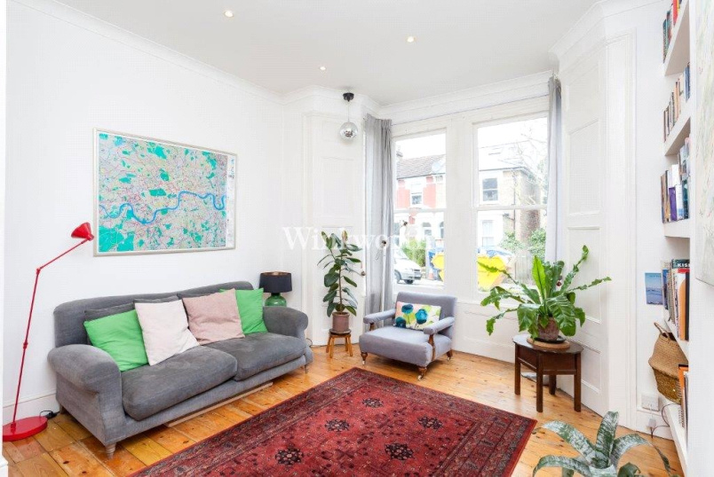 Flat/apartment for sale - Coningsby Road, London, N4
