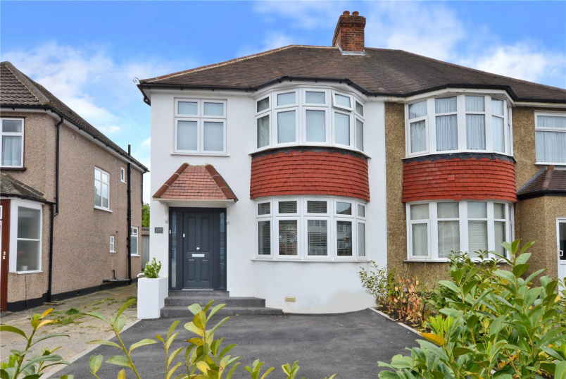 House for sale - Malden Road, Cheam, SM3