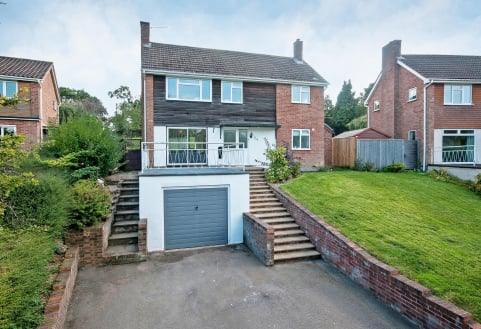 Windmill Way, Reigate, Surrey, RH2
