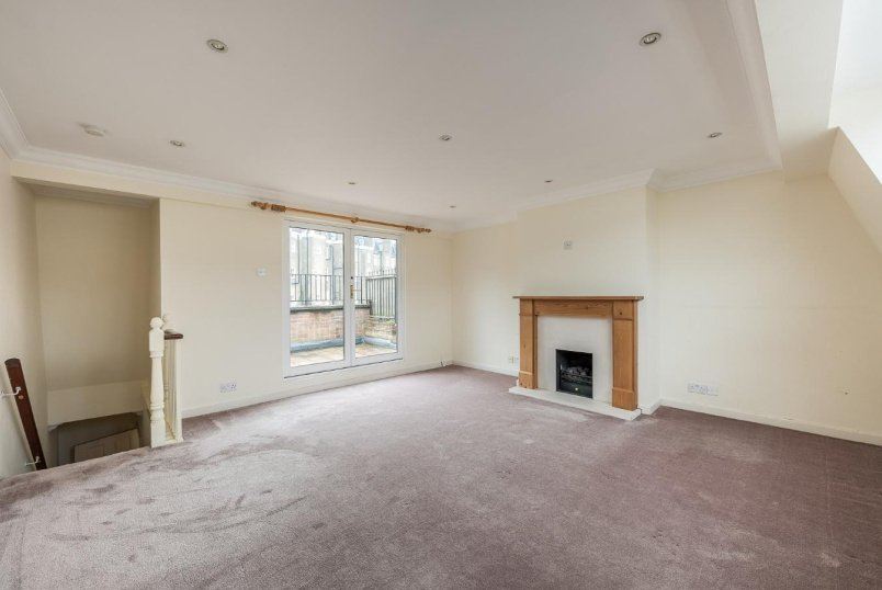 Apartment to let - WARWICK WAY, SW1V