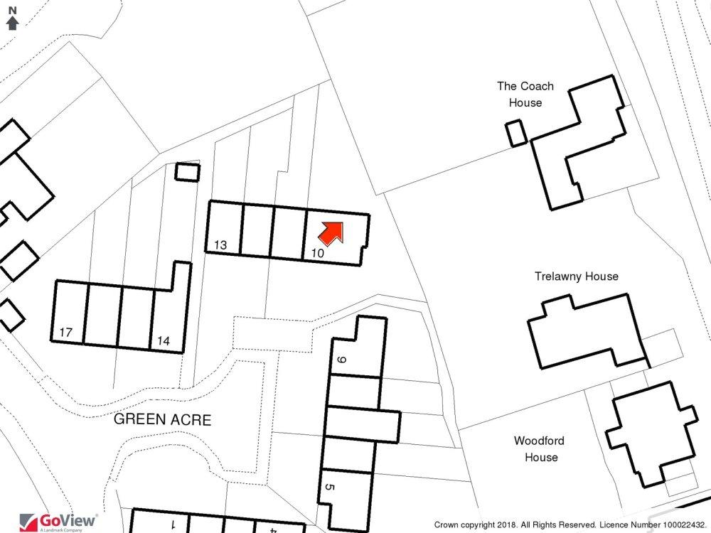4 Bedroom Property For Sale In Green Acre Aldershot Hampshire