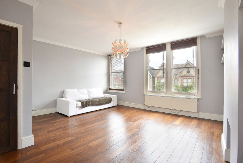 Flat/apartment for sale - Marmora Road, East Dulwich, SE22