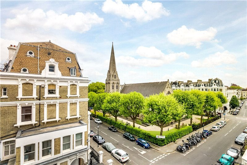 Flat/apartment for sale - Redcliffe Square, West Chelsea, London, SW10