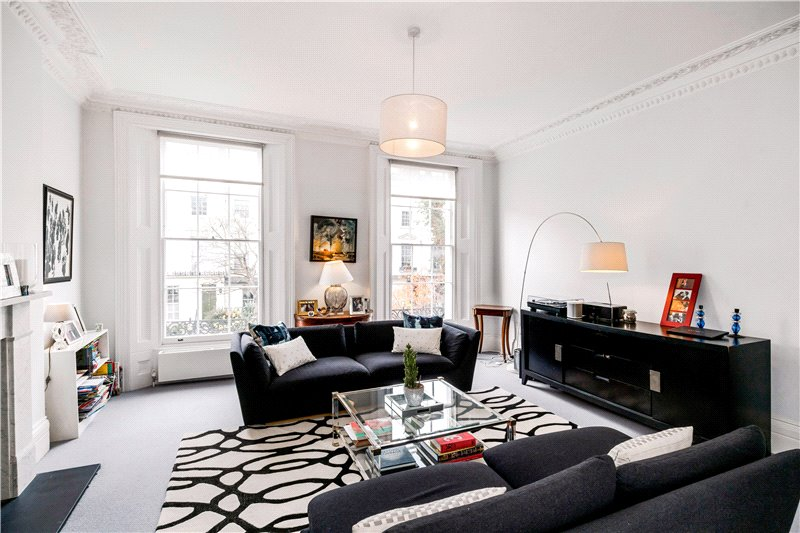 House for sale - Chepstow Road, London, W2