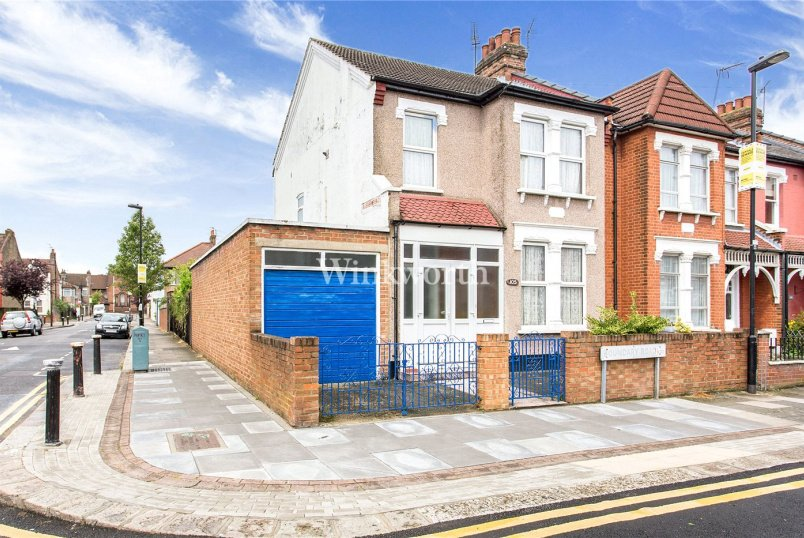 House for sale in Harringay - Boundary Road, London, N22