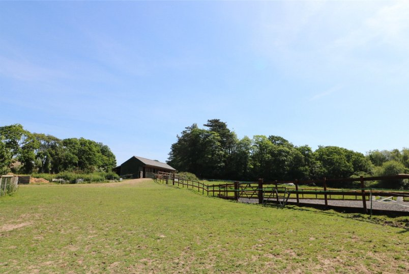 Land for sale - Station Approach, Sway, SO41