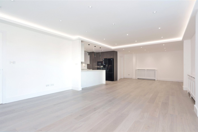 Flat/apartment to let - Grove End Gardens, Grove End Road, St John's Wood, NW8